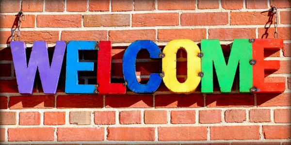 Creating a Great Church Welcome Video