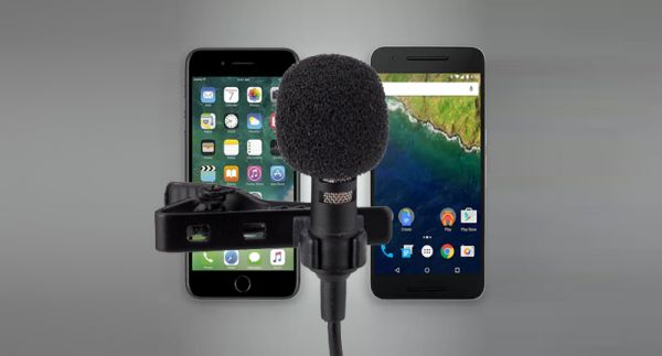 Recording Sermons on a Budget