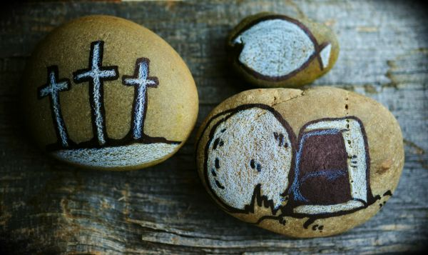 Getting Your Church Website Ready for Holy Week