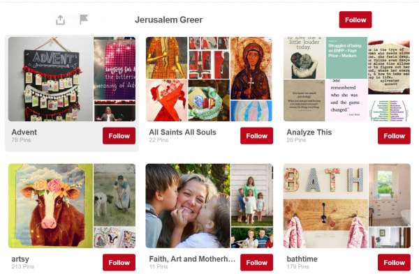 The Power of Pinterest: your best platform for formation