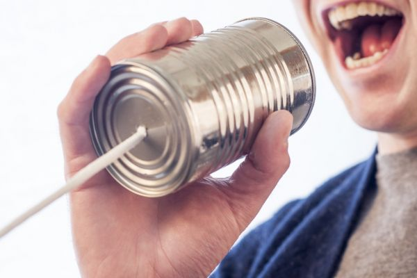 Crafting an Effective Communications Strategy